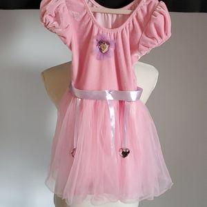 Princess Expressions dress up dress child M